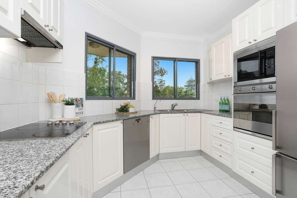 Third view of Homely apartment listing, 6/156 Old South Head Road, Bellevue Hill NSW 2023