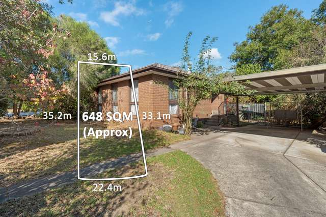 8 Lumeah Crescent, Ferntree Gully VIC 3156
