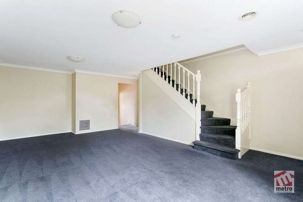 Third view of Homely townhouse listing, 202 Nicholson Street, Brunswick East VIC 3057