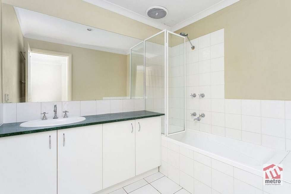Fifth view of Homely townhouse listing, 202 Nicholson Street, Brunswick East VIC 3057