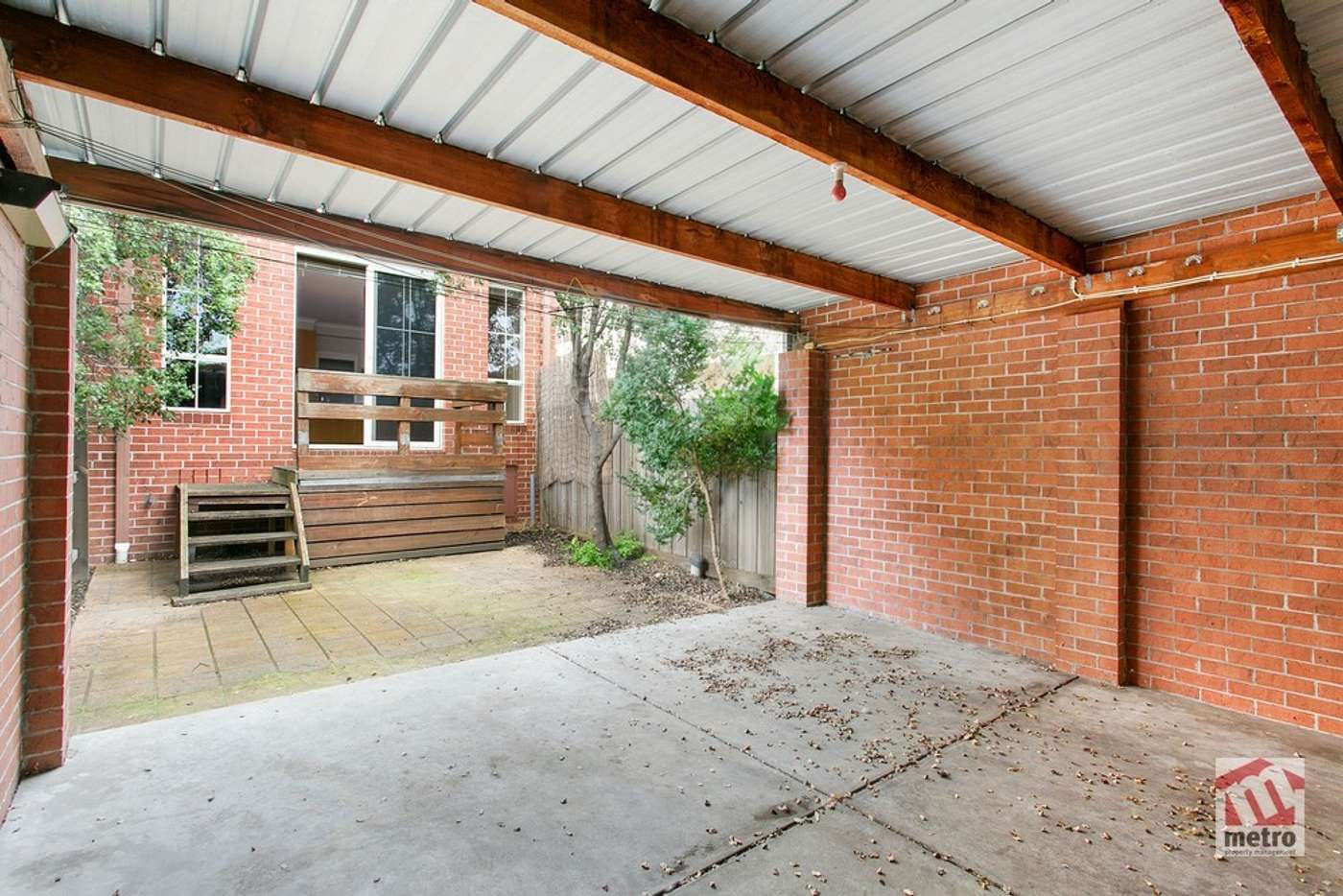 Sixth view of Homely townhouse listing, 202 Nicholson Street, Brunswick East VIC 3057