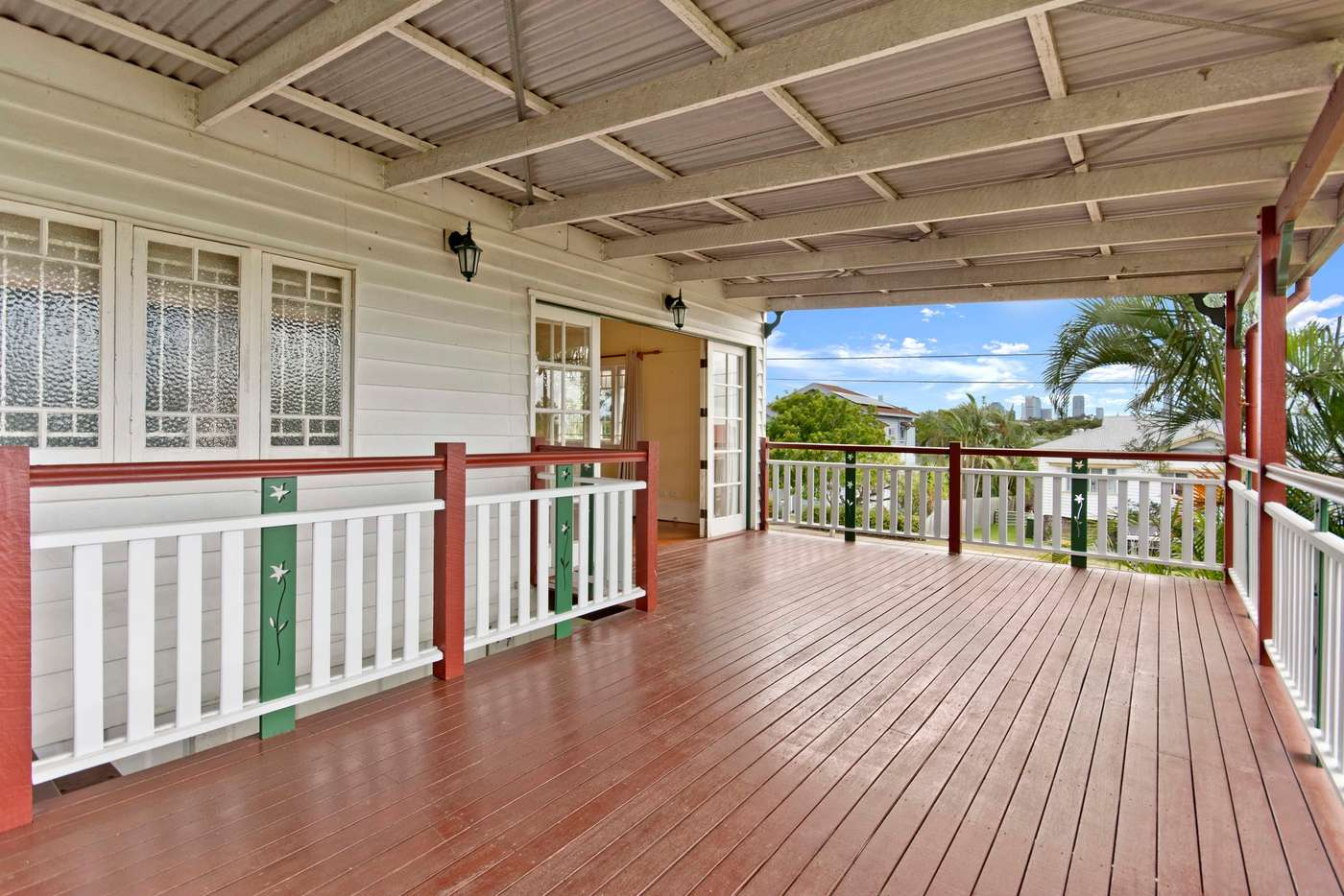 Main view of Homely house listing, 4 St. Leonards Street, Coorparoo QLD 4151