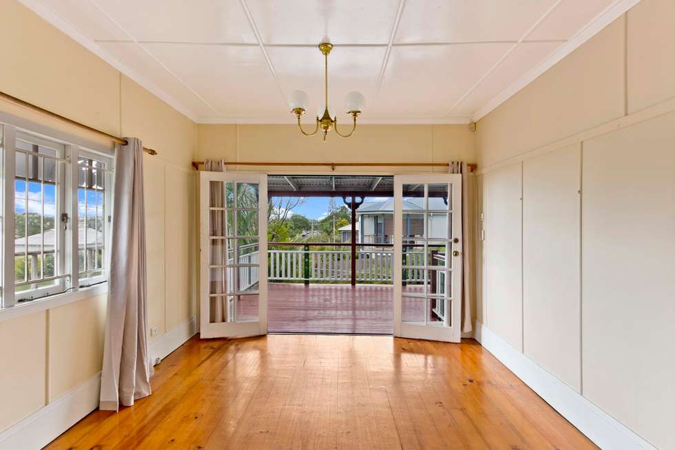 Third view of Homely house listing, 4 St. Leonards Street, Coorparoo QLD 4151