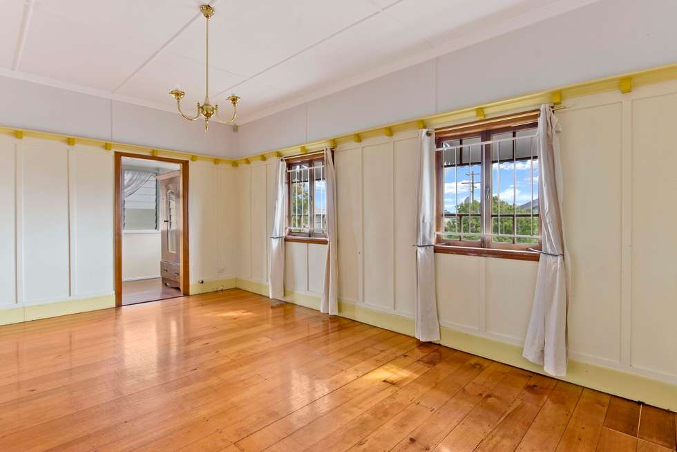 Fourth view of Homely house listing, 4 St. Leonards Street, Coorparoo QLD 4151