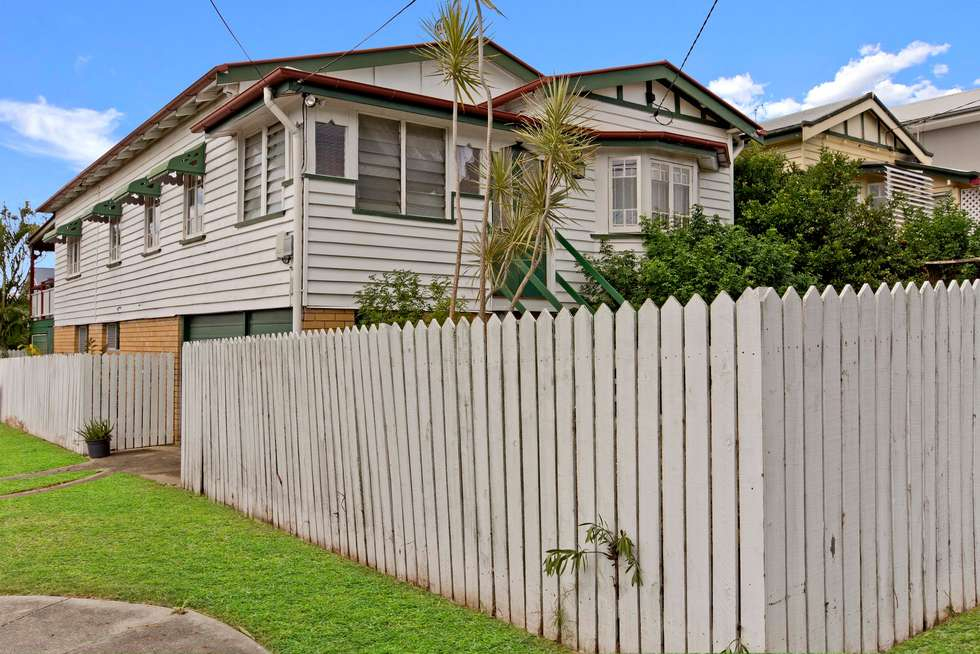 Fifth view of Homely house listing, 4 St. Leonards Street, Coorparoo QLD 4151