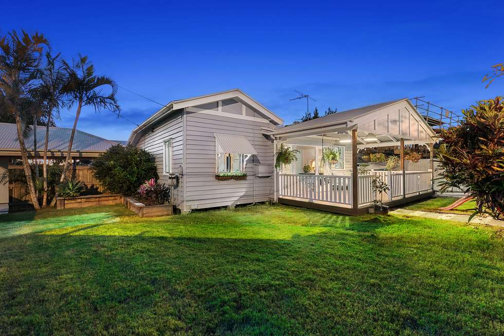 Second view of Homely house listing, 39 Daisy Road, Manly West QLD 4179