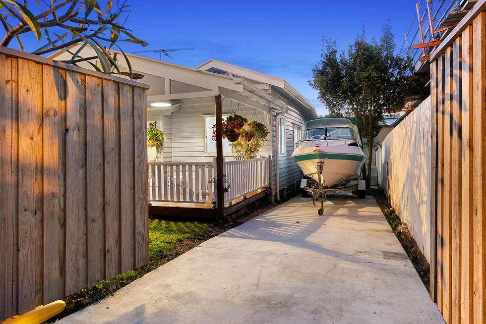 Fourth view of Homely house listing, 39 Daisy Road, Manly West QLD 4179