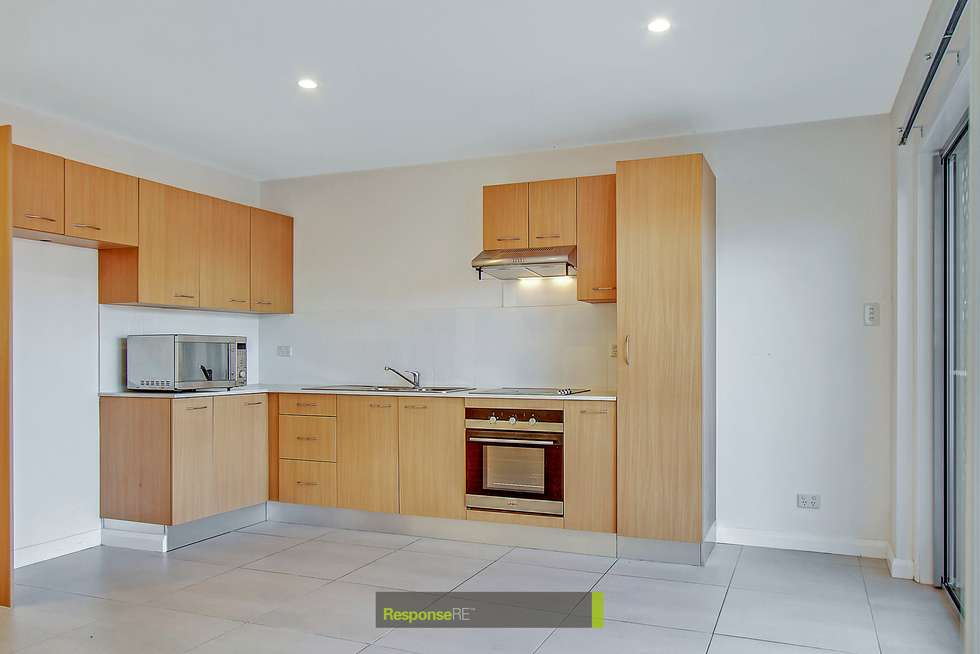 Second view of Homely house listing, 59A Hammers Road, Northmead NSW 2152