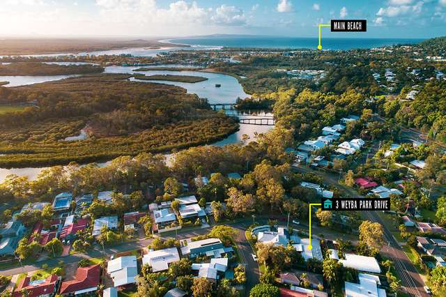 3 Weyba Park Drive, Noosa Heads QLD 4567
