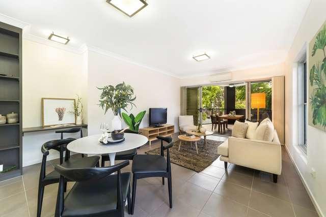 1/1 Burnley Street, Newmarket QLD 4051