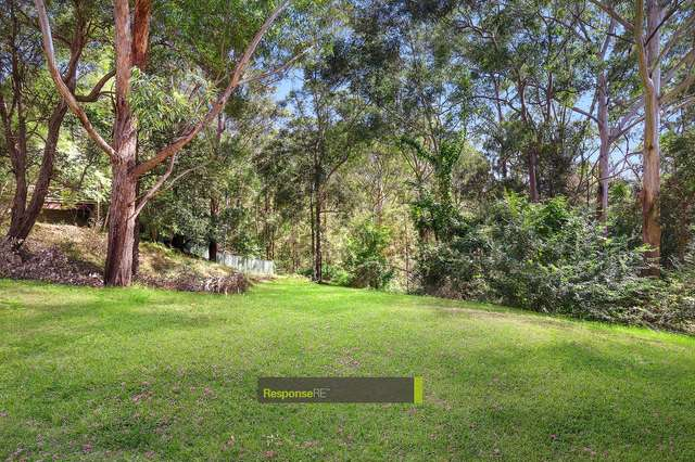 33 Grange Road, Glenhaven NSW 2156