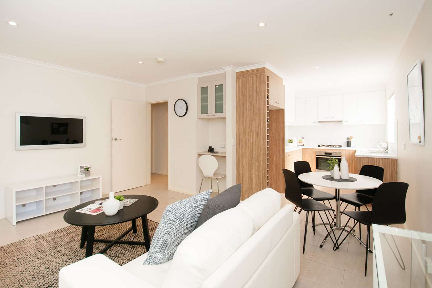 Fifth view of Homely unit listing, 1/30 Bakewell Road, Evandale SA 5069