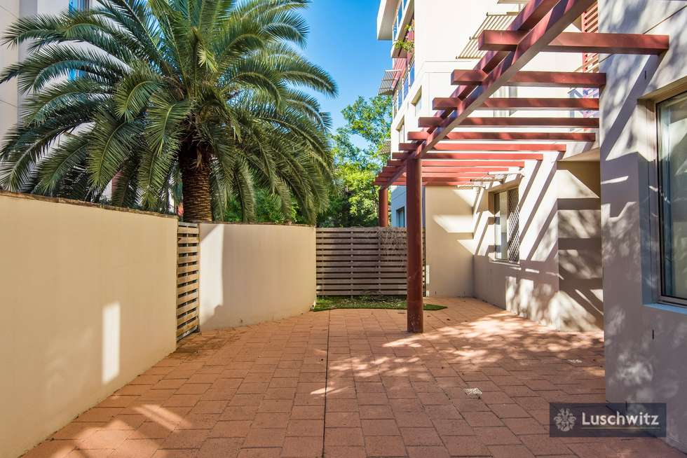 Second view of Homely apartment listing, 54/4-8 Bobbin Head Road, Pymble NSW 2073