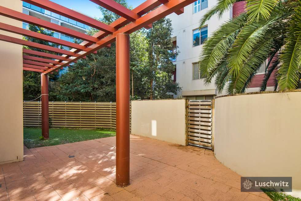 Third view of Homely apartment listing, 54/4-8 Bobbin Head Road, Pymble NSW 2073