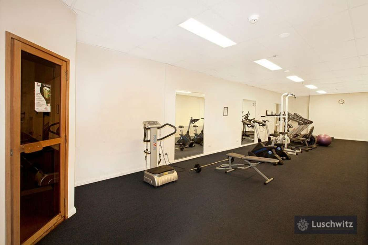 Sixth view of Homely apartment listing, 54/4-8 Bobbin Head Road, Pymble NSW 2073