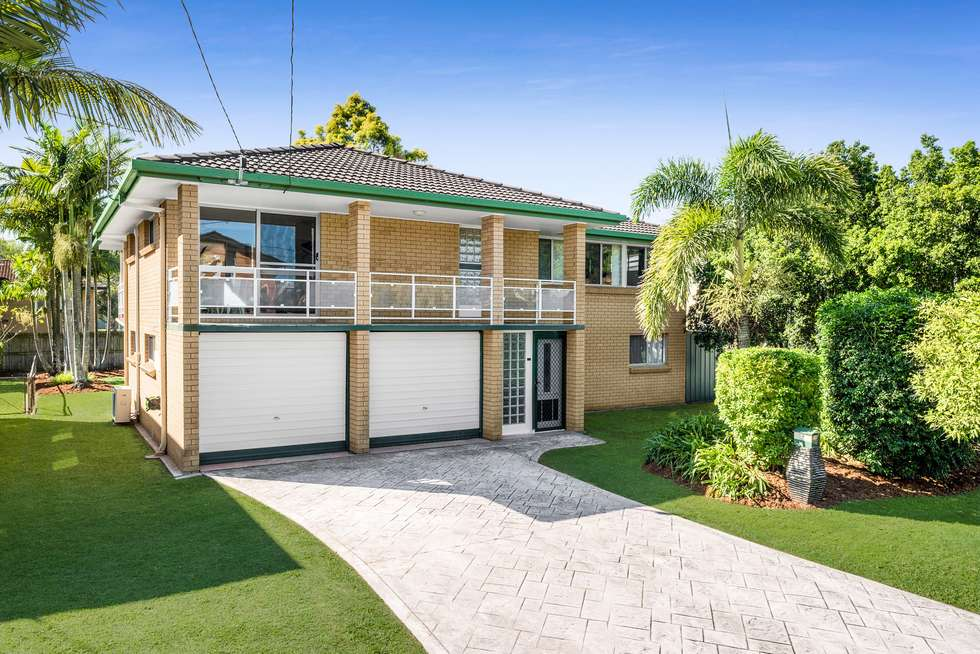 Second view of Homely house listing, 28 Sunstone Street, Manly West QLD 4179