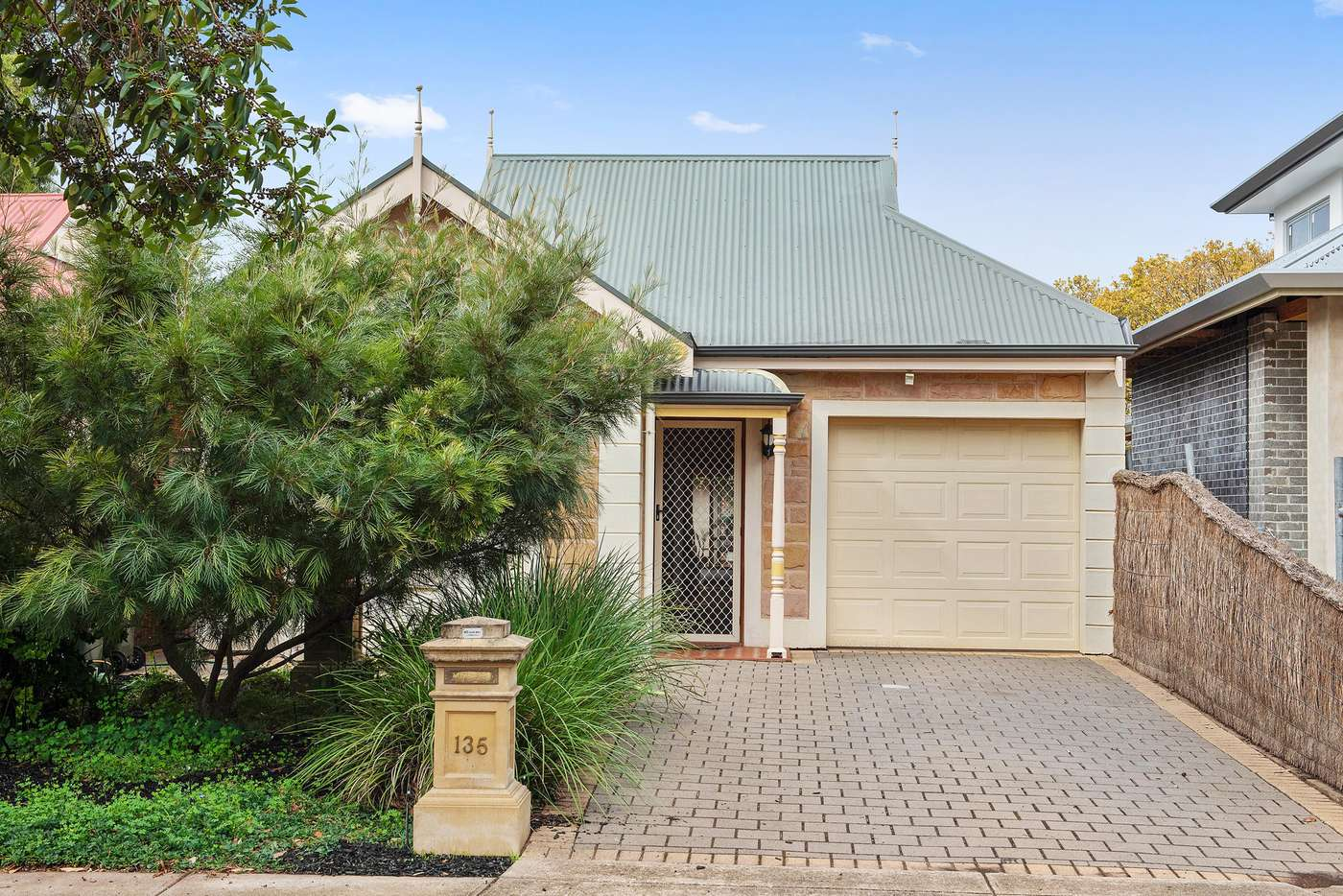 Main view of Homely house listing, 135 Third Avenue, Royston Park SA 5070