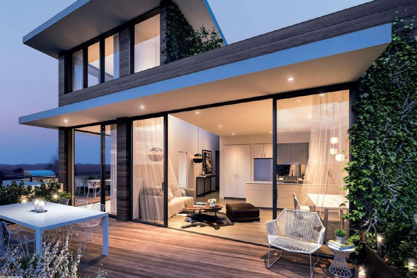 Main view of Homely apartment listing, 2 Cowan Road, Mount Colah NSW 2079
