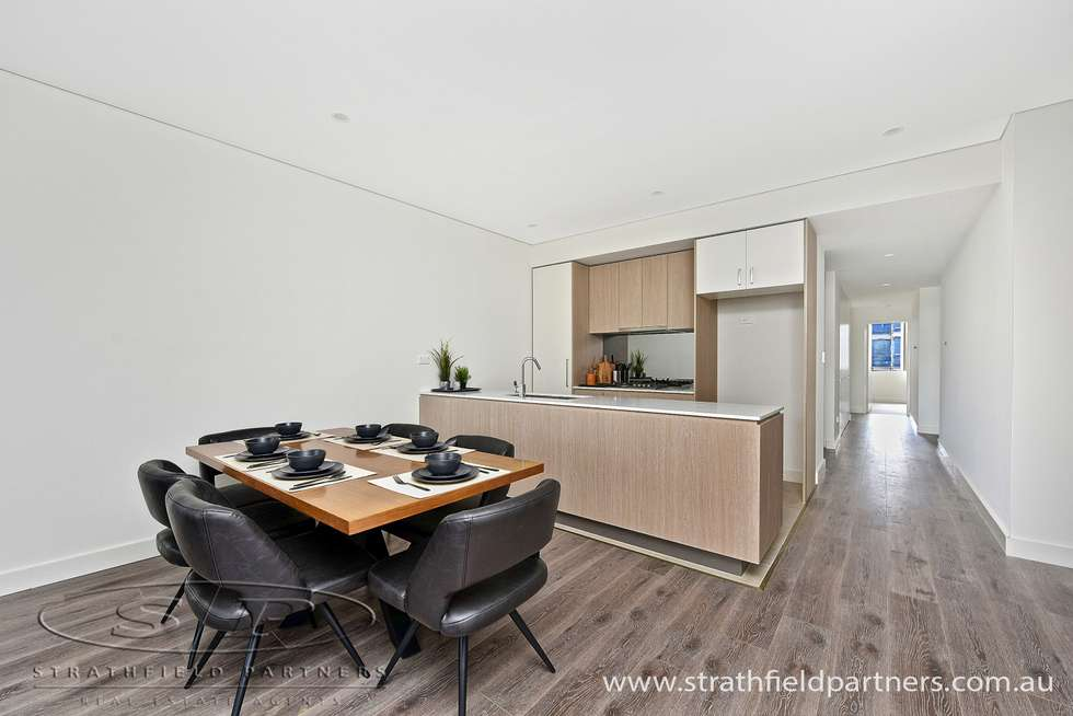 Second view of Homely apartment listing, 2 Cowan Road, Mount Colah NSW 2079