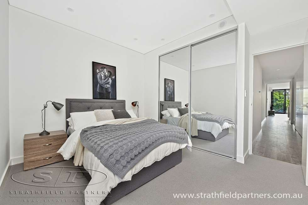 Third view of Homely apartment listing, 2 Cowan Road, Mount Colah NSW 2079