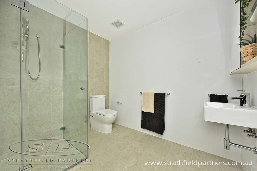 Fourth view of Homely apartment listing, 2 Cowan Road, Mount Colah NSW 2079