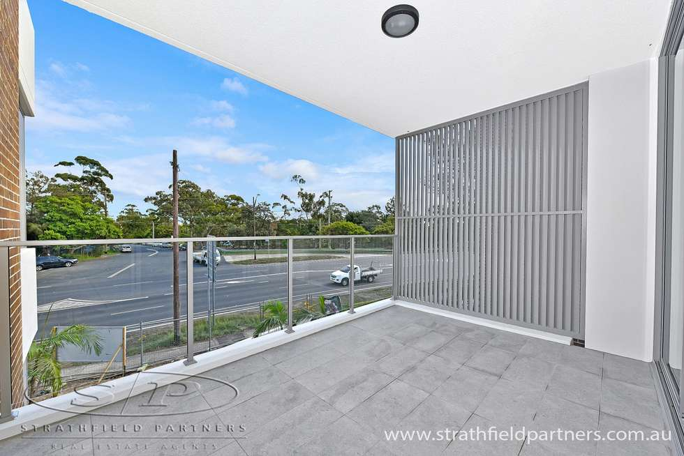 Fifth view of Homely apartment listing, 2 Cowan Road, Mount Colah NSW 2079