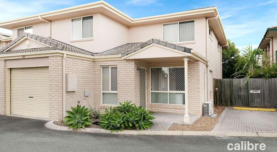 23/259 Hellawell Road, Sunnybank Hills QLD 4109