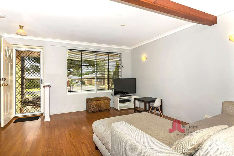Third view of Homely house listing, 57 Nalbarra Drive, Usher WA 6230