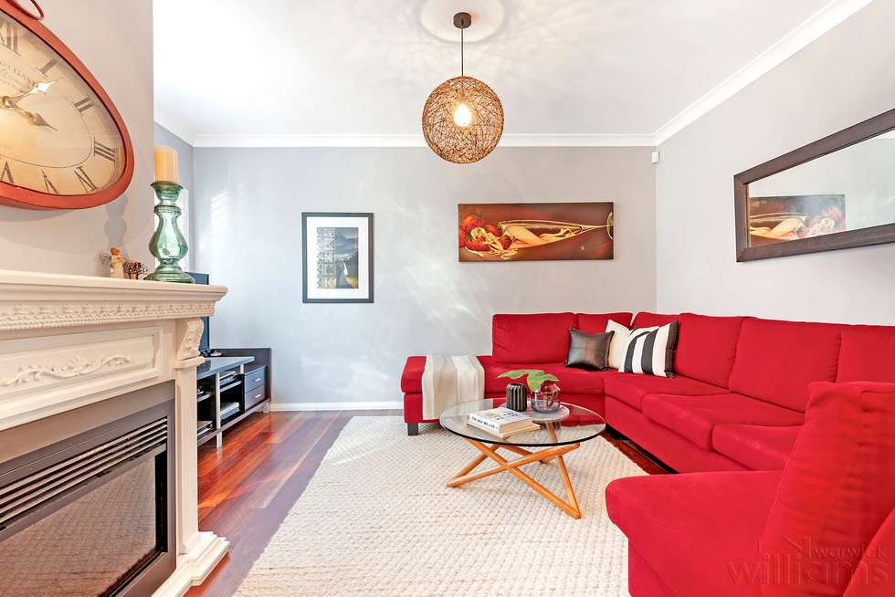 Third view of Homely townhouse listing, 3/21A Walton Crescent, Abbotsford NSW 2046