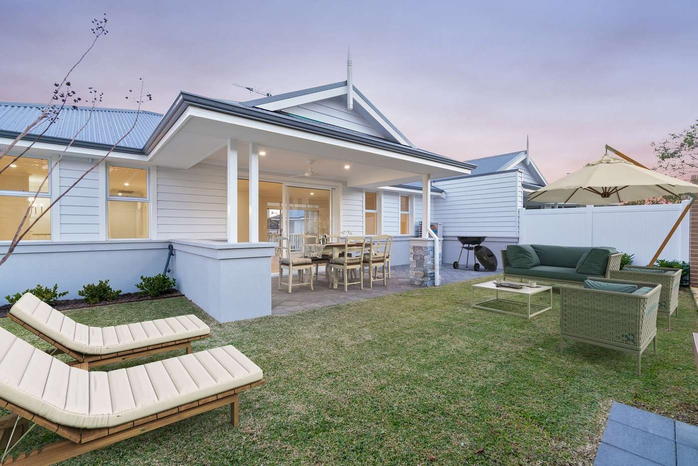 Main view of Homely house listing, 18 Maida Place, Mount Claremont WA 6010