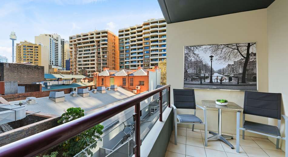 25/1 Pelican Street, Surry Hills NSW 2010