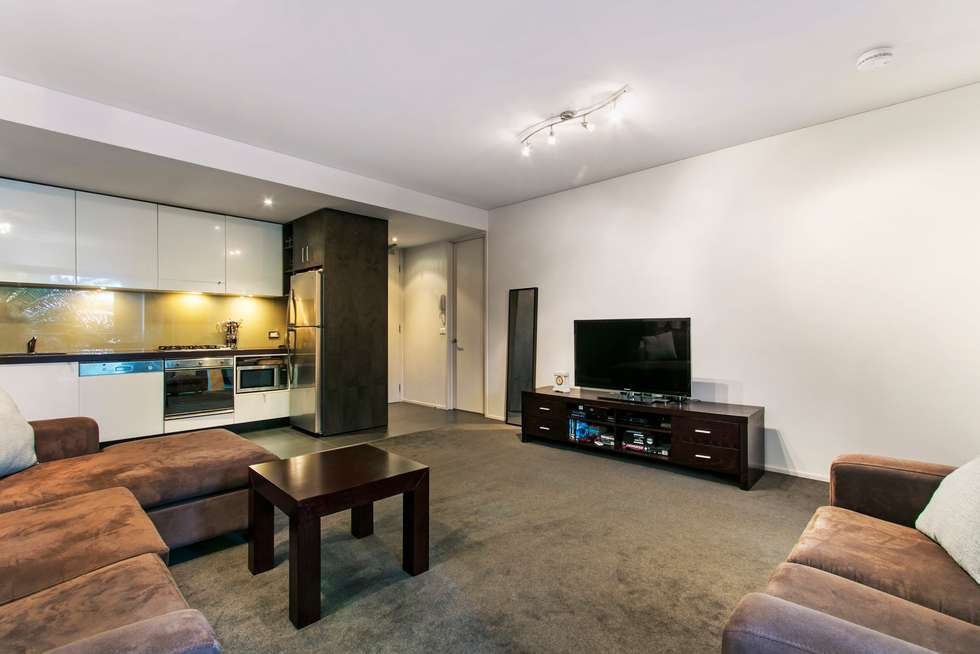 Third view of Homely apartment listing, 2407/4 Sterling Circuit, Camperdown NSW 2050