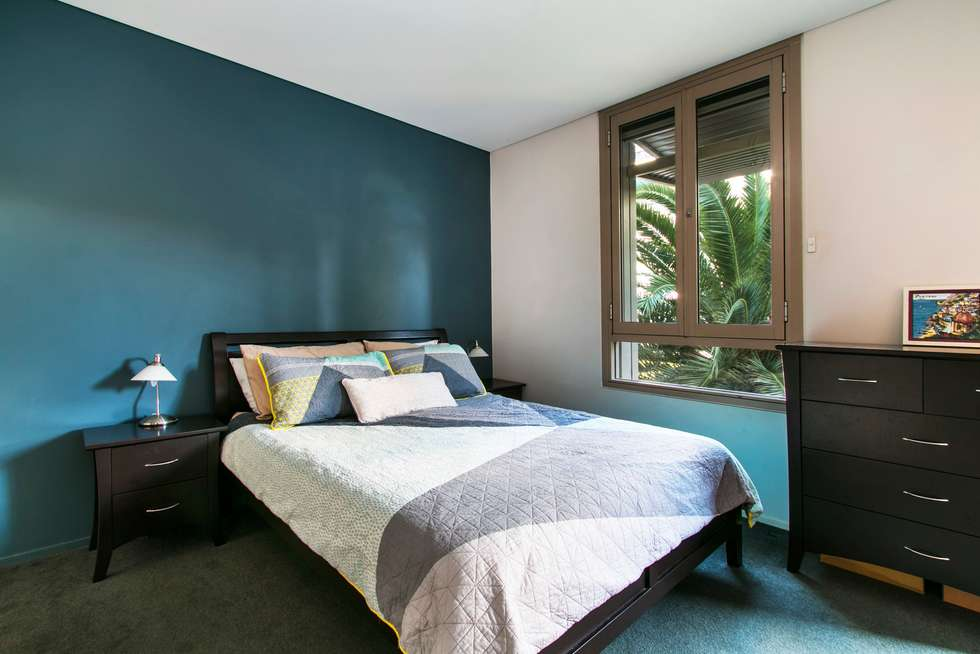 Fourth view of Homely apartment listing, 2407/4 Sterling Circuit, Camperdown NSW 2050