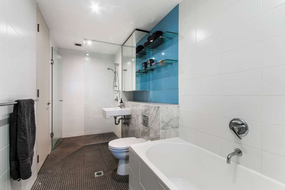 Fifth view of Homely apartment listing, 2407/4 Sterling Circuit, Camperdown NSW 2050