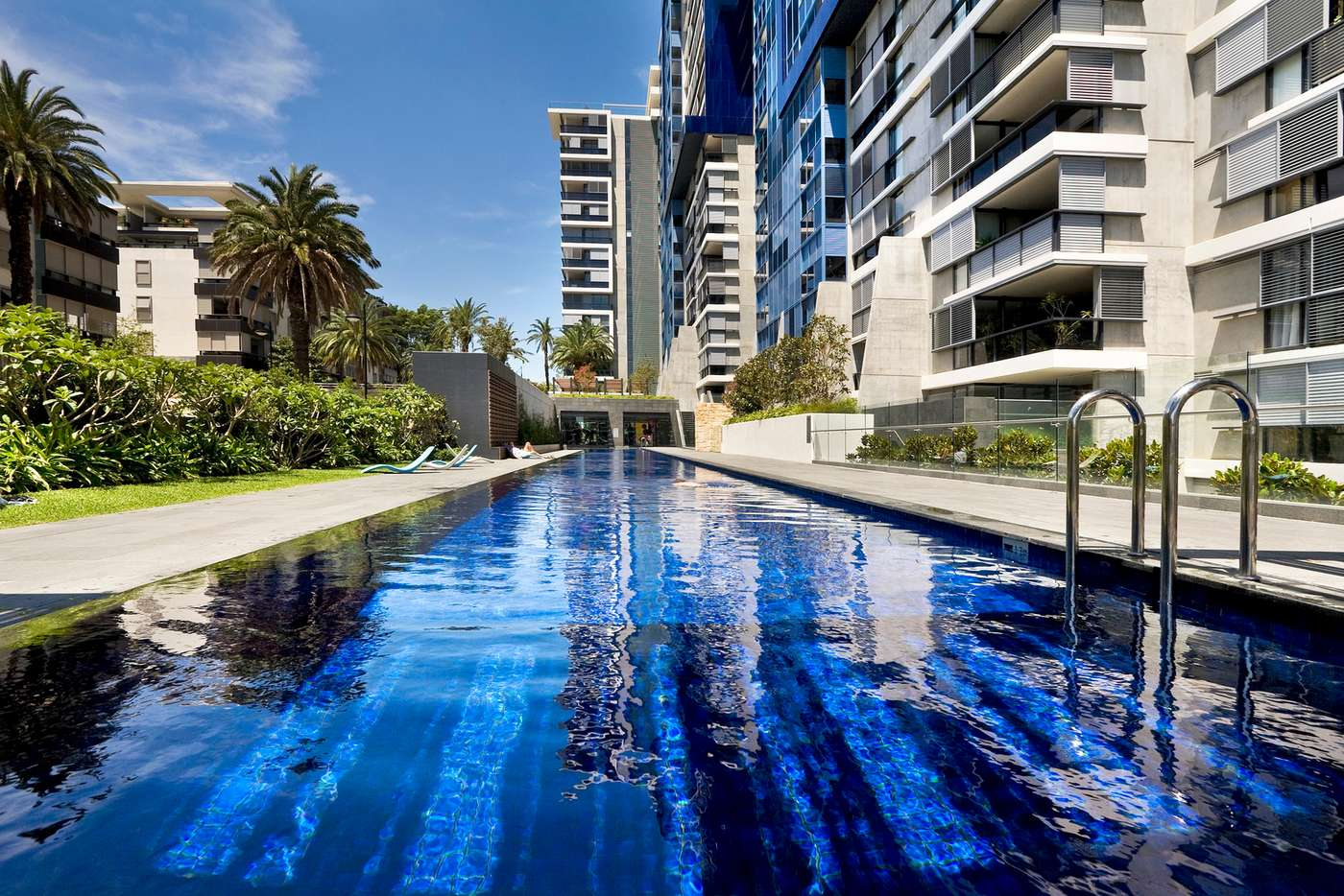 Sixth view of Homely apartment listing, 2407/4 Sterling Circuit, Camperdown NSW 2050