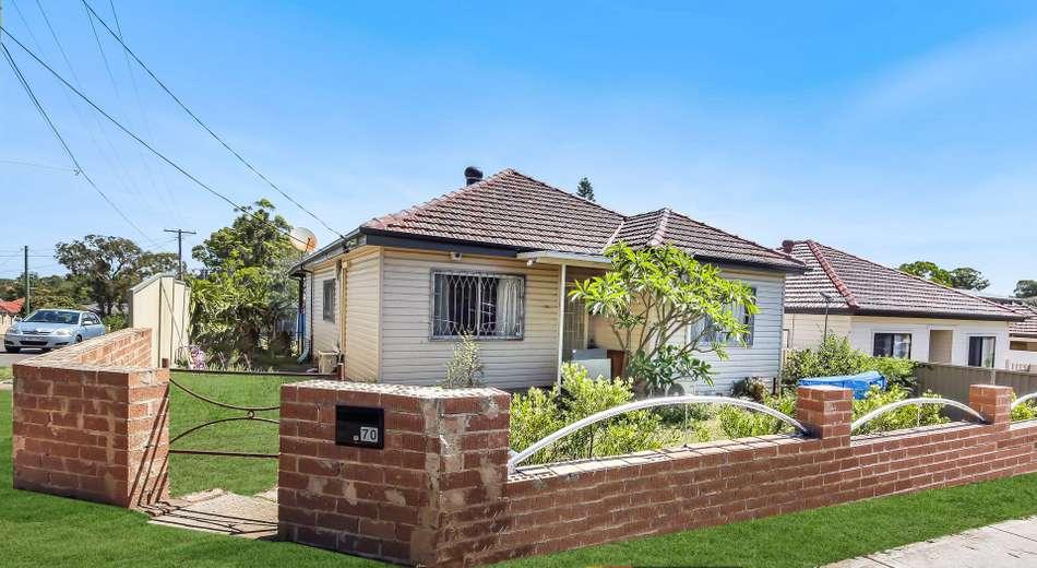 70 Hawksview Street, Guildford NSW 2161