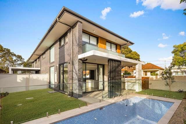 13 Elphinstone Street, Cabarita NSW 2137