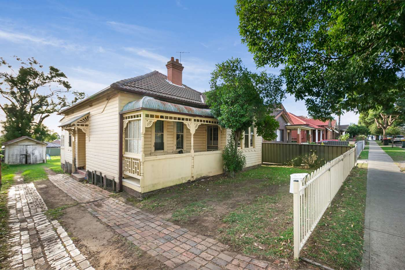 Fifth view of Homely house listing, 64 Macquarie Road, Auburn NSW 2144