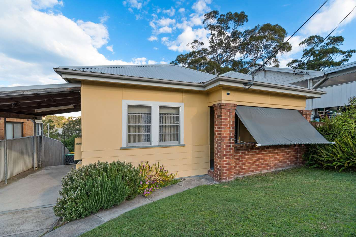 Main view of Homely house listing, 25 Grinsell Street, New Lambton NSW 2305