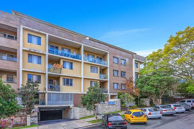 38/1 Hilts Road, Strathfield NSW 2135
