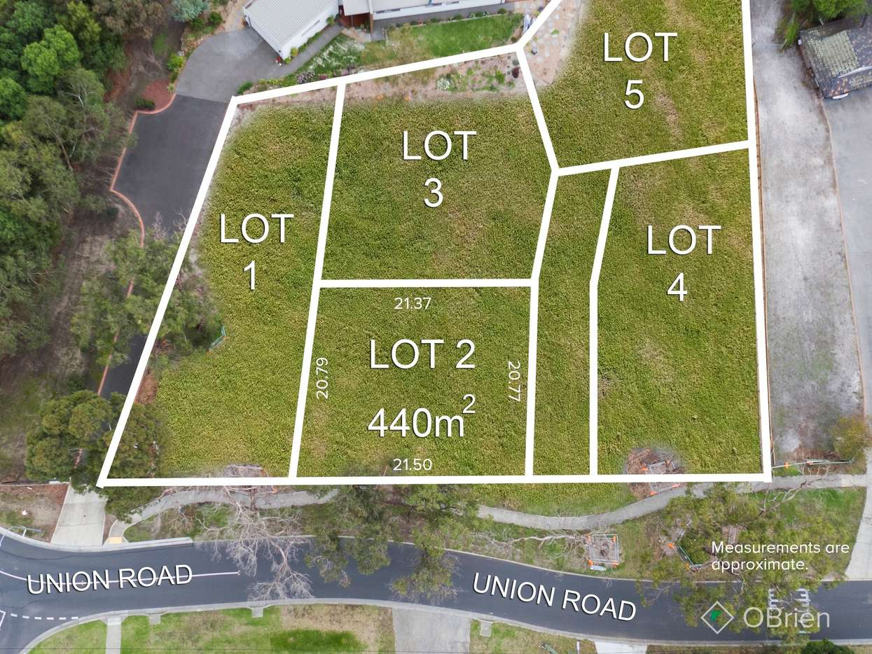 Main view of Homely  listing, LOT 2/119 Union Road, Langwarrin, VIC 3910