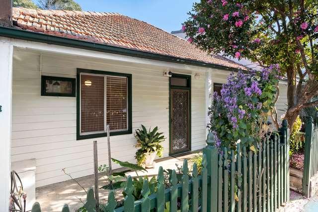 17 Jacques Street, Balmain NSW 2041