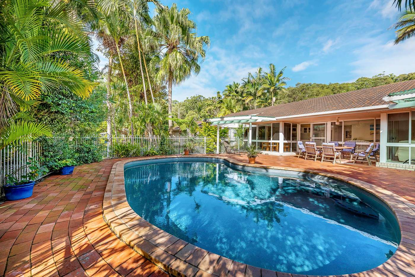 Main view of Homely house listing, 32 Piggabeen Road, Currumbin Valley QLD 4223