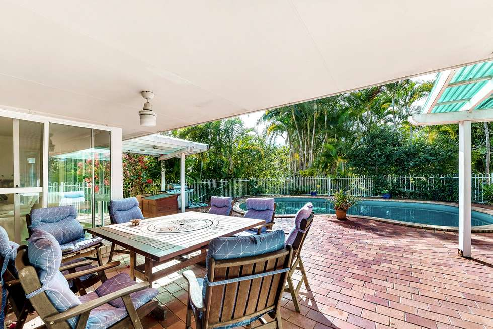 Second view of Homely house listing, 32 Piggabeen Road, Currumbin Valley QLD 4223