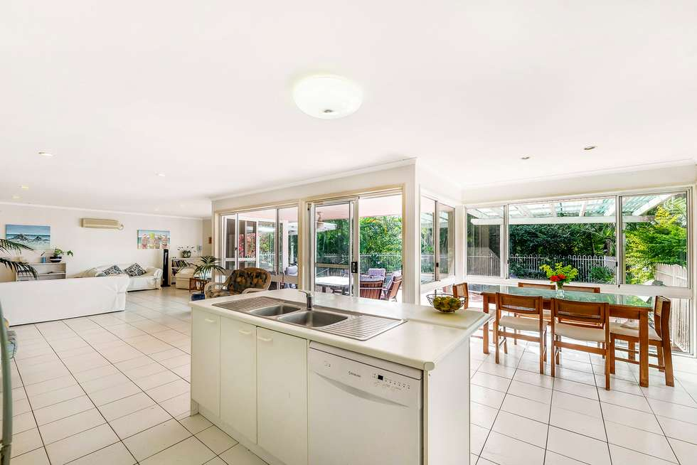 Fourth view of Homely house listing, 32 Piggabeen Road, Currumbin Valley QLD 4223