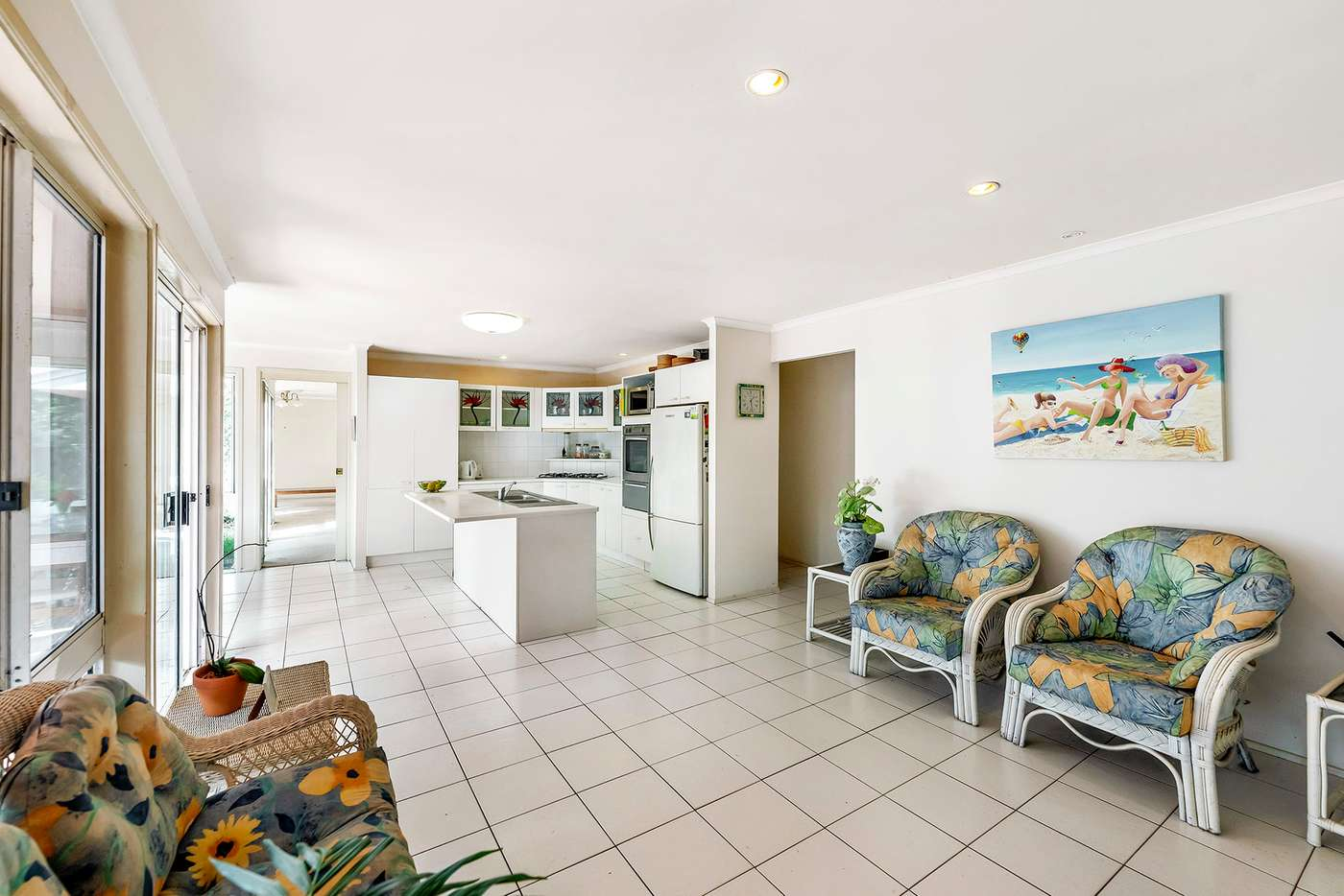 Fifth view of Homely house listing, 32 Piggabeen Road, Currumbin Valley QLD 4223