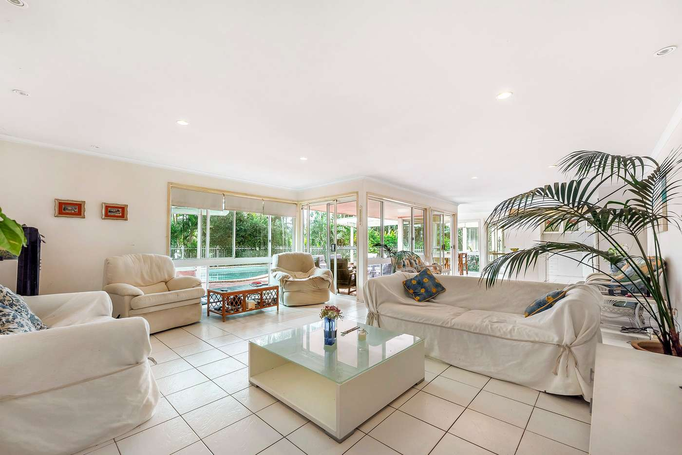 Sixth view of Homely house listing, 32 Piggabeen Road, Currumbin Valley QLD 4223