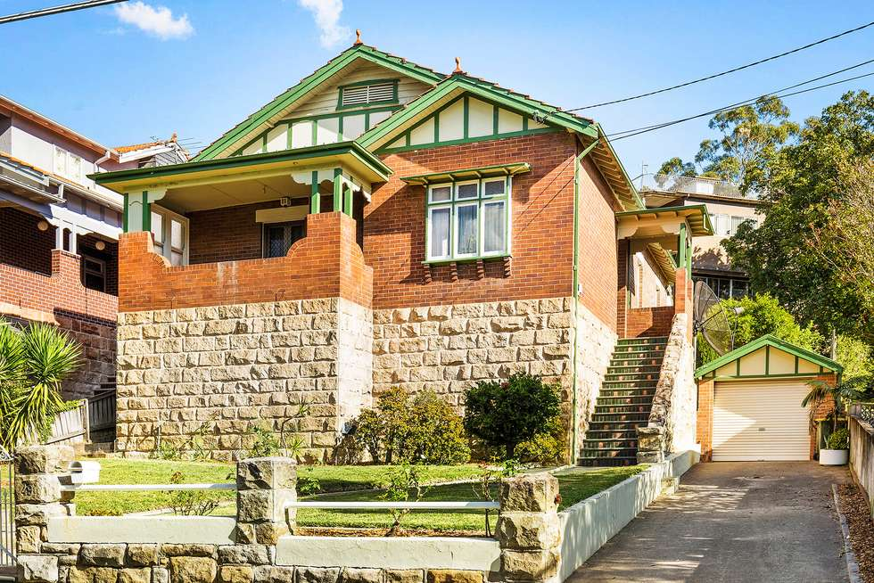 Second view of Homely house listing, 49 Walton Crescent, Abbotsford NSW 2046