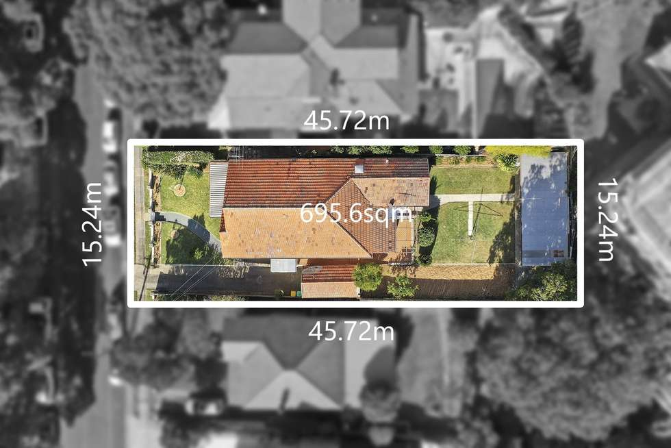 Third view of Homely house listing, 49 Walton Crescent, Abbotsford NSW 2046