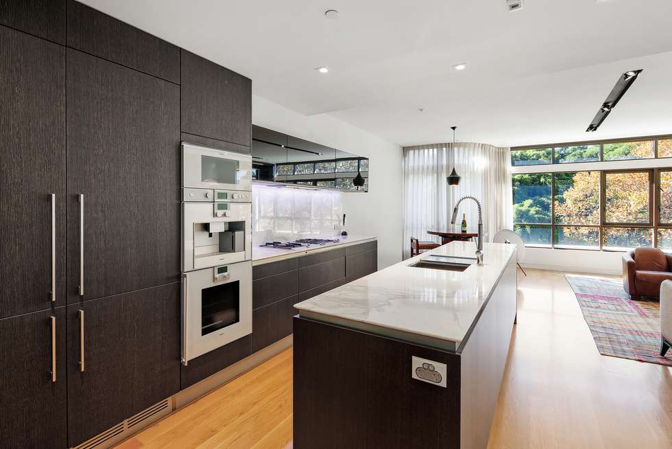 Second view of Homely apartment listing, 401/141-143 Elizabeth Street, Sydney NSW 2000